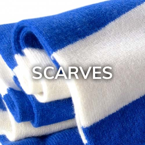 Scarves at 2 Four 6 Marketing