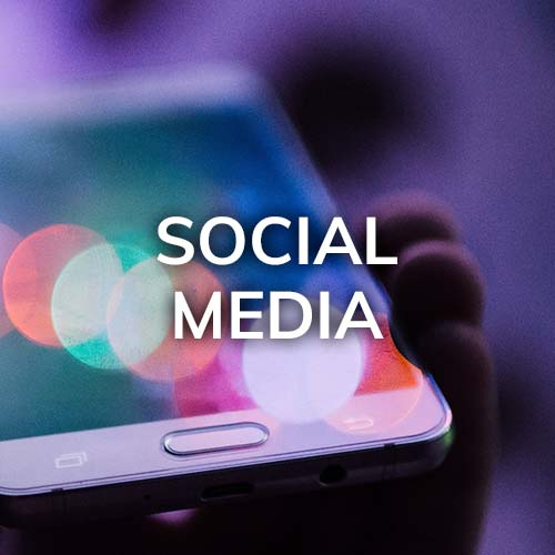 social media and other promotional marketing