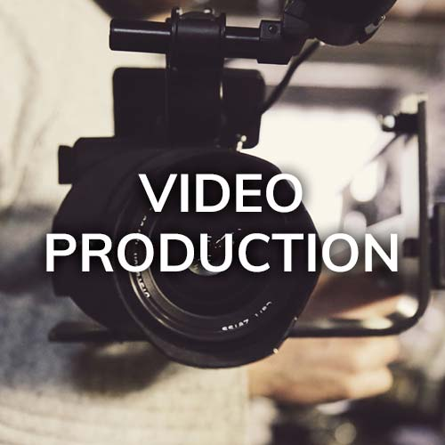 Video production and other promotional marketing